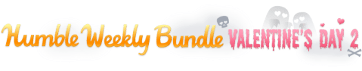 Humble Weekly Bundle Valentine's Day 2 Now Live