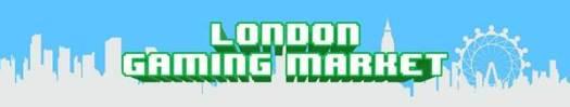 London Gaming Market Gaming Cypher