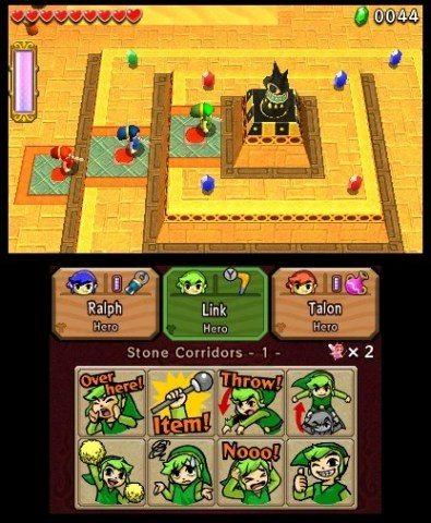 Nintendo Download Highlights New Digital Content (Oct 22)