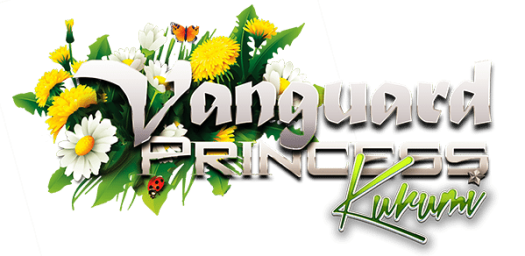 eigoMANGA Releases the Latest Installment to Vanguard Princess