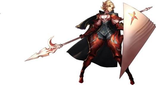 Zodiac: Orcanon Odyssey New Character Ulan