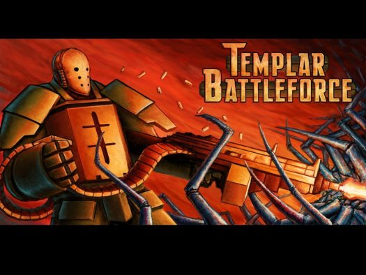 TEMPLAR BATTLEFORCE Free Demo Now Available for iOS and Android
