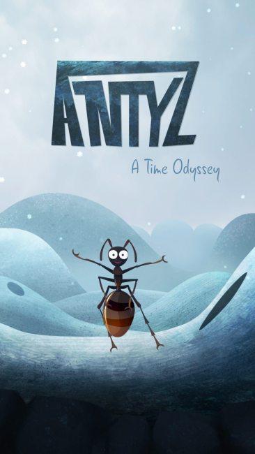 Antyz Heading to Mobile Devices Nov. 18
