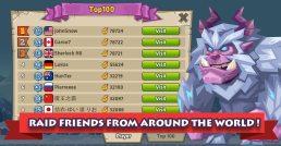5-RAID FRIENDS FROM AROUND THE WORLD!