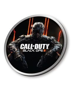 Call of Duty Black Ops III Coin Gaming Cypher