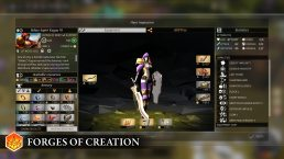 Endless Legend - Forges of Creation - Sister of Mercy Hero Gaming Cypher