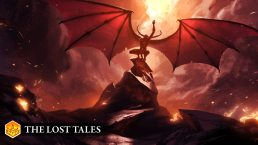 Endless Legend - The Lost Tales - Kazanji Gaming Cypher