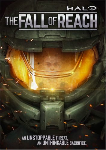 Halo: The Fall of Reach Releasing Dec. 1