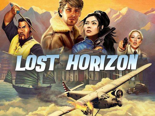 Lost Horizon Releasing Mid-November on iOS