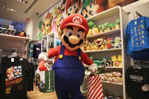 Nintendo Hardware Bundles, Game Deals Highlight Great Values for Black Friday