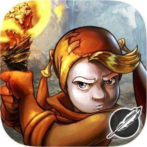 Daedalic's The Whispered World Comes to iPad