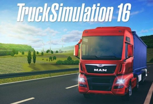 astragon's TruckSimulation 16 Winter Update Now Available