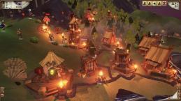 Valhalla Hills_Village