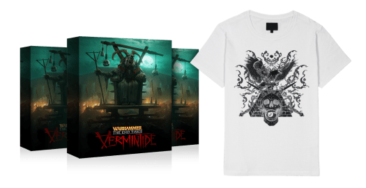 Warhammer: End Times - Vermintide Contest Gets You Collector's Edition & T-Shirt