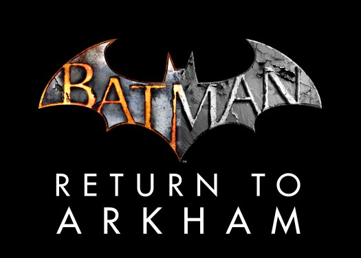 Batman: Return to Arkham Announced for PS4 and Xbox One