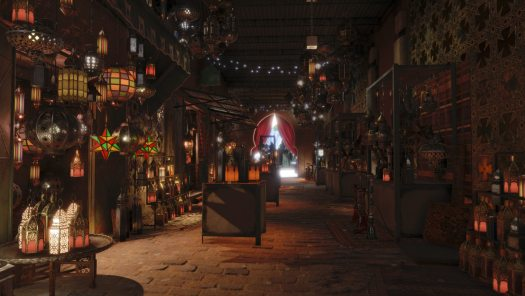 HITMAN Episode 3: Marrakesh Launches on May 31