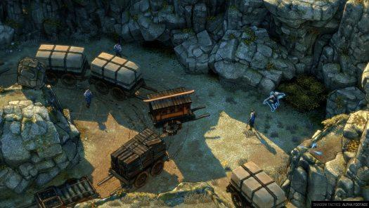 Shadow Tactics: Blades of the Shogun Closed Beta Registration Starts Today