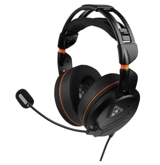 Turtle Beach Reinvents eSports Gaming Headsets with the Elite Pro