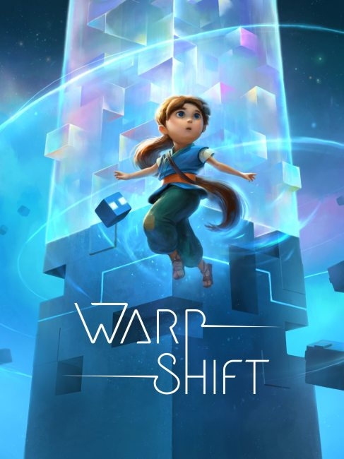 Puzzle-Adventure WARP SHIFT to be Released on App Store May 26