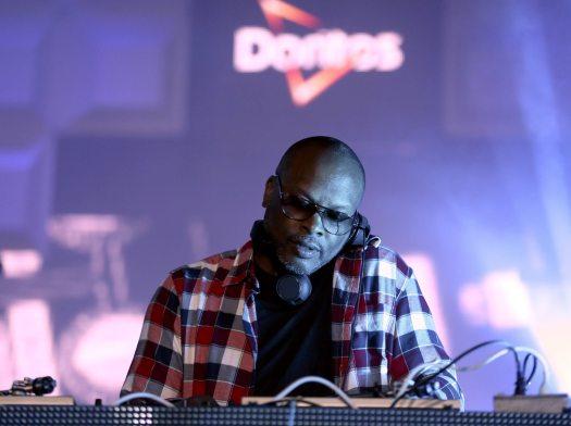 DJ Jazzy Jeff & Mix Master Mike Close Epic 3 Nights at Doritos #MixArcade