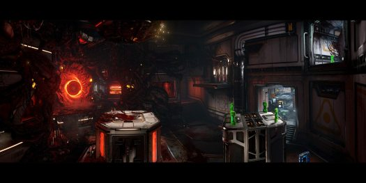 DOOM Demo Announced at E3 2016 Available for Free Starting Today