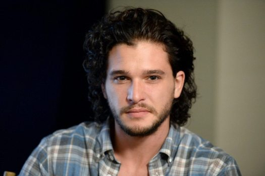 Call of Duty: Infinite Warfare Features Kit Harington as Face of the Enemy