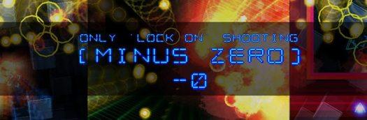 Shooting Love 20XX Second Wave MINUS ZERO Arrives June 16