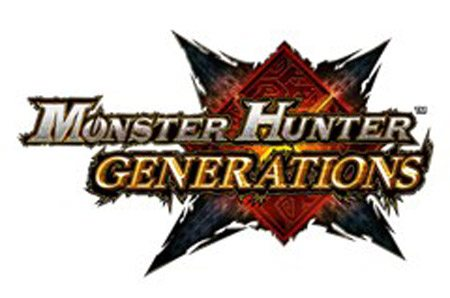Monster Hunter Generations Now Available on Nintendo 3DS
