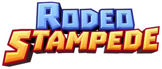 Rodeo Stampede Halloween Update Now Available