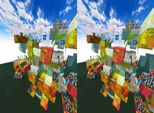 Sayonara Umihara Kawase Free Update Supports VR with HTC Vive