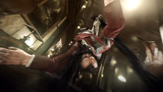 Dishonored 2 Premium Collector's Edition Announced at E3 2016