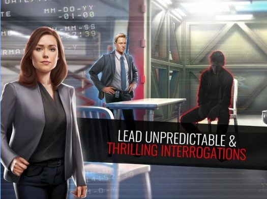 The Blacklist: Conspiracy Launches for Mobile Devices by Gameloft