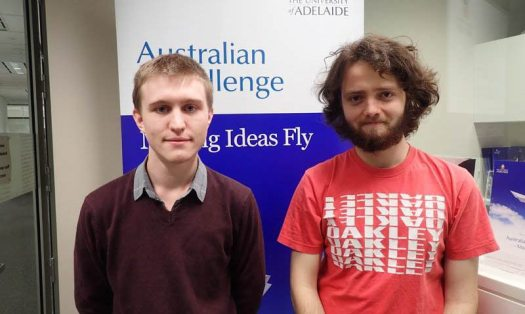 Australian Video Gamers Pitch their eSport Strategy App to Microsoft
