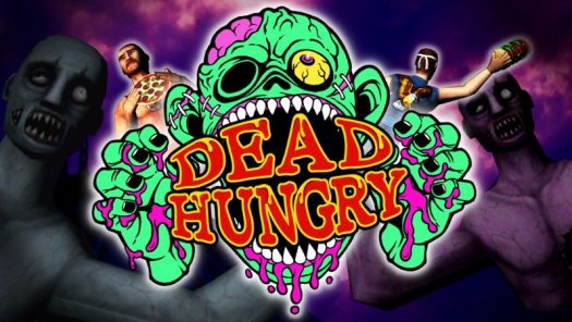 Q-Games to Show VR Title DEAD HUNGRY & PixelJunk Eden Exhibition at BitSummit 4th