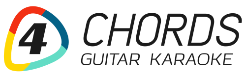 FOURCHORDS GUITAR KARAOKE Launching on Steam Early Access July 19
