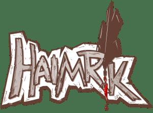 Haimrik is Heading to Steam