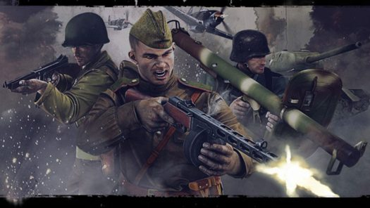 Heroes & Generals Surpasses 8 Million Registered Players