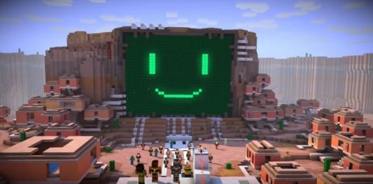 Minecraft: Story Mode - A Telltale Games Series Ep. 7 'Access Denied' Coming July 26