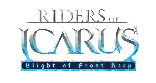 RIDERS OF ICARUS New Blight of Frost Keep Update Coming Next Week