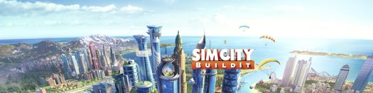 SimCity BuildIt Rolls Out Over Next 4 Weeks with New Summer of Sports Update