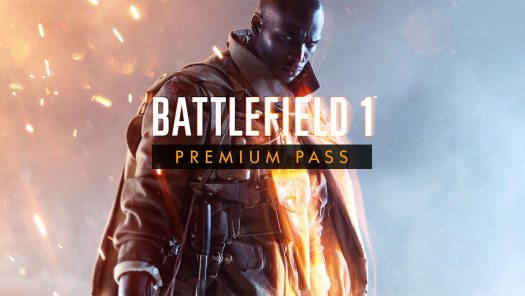 Battlefield 1 Premium Pass Announced by EA and DICE
