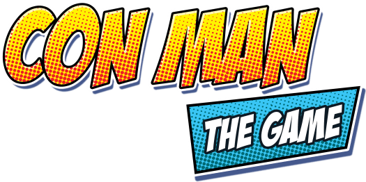 CON MAN: THE GAME Now Available for Mobile Devices