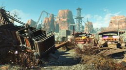 Fallout 4 Nuka World Gaming Cypher 2