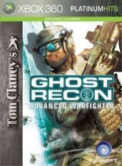 Ghost Recon Xbox 360 Box Art Gaming Cypher