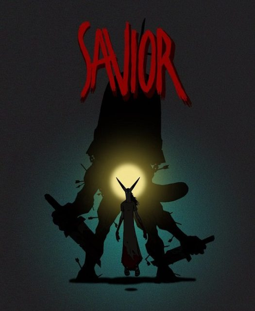 SAVIOR Announced as First Ever Cuban Indie Game by Empty-Head Games