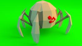 SpiderMonster