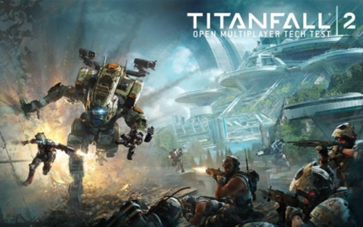 Titanfall 2 Open Multiplayer Technical Test Dates Announced