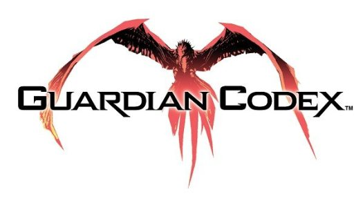 GUARDIAN CODEX by Square Enix Now Available on Mobile Devices