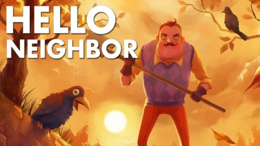 HELLO NEIGHBOR Alpha 2 by tinyBuild Now Live, New Trailer