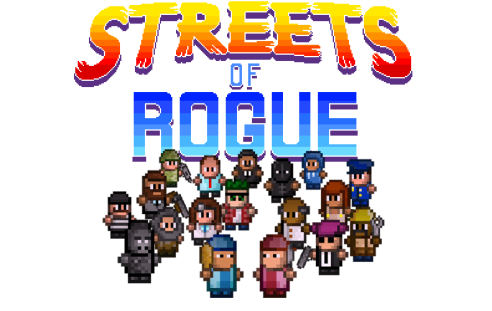 Streets of Rogue by tinyBuild GAMES Now in Open Alpha